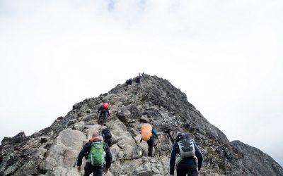 Steps to Leadership