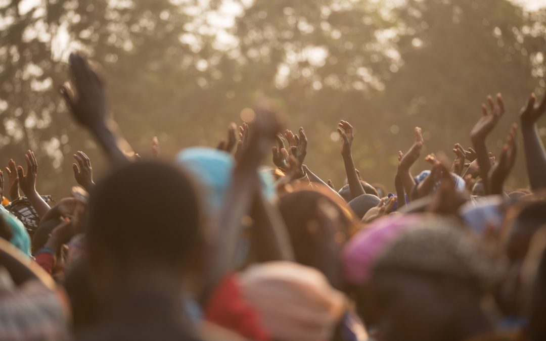Worship in Spirit and in Truth — Uganda